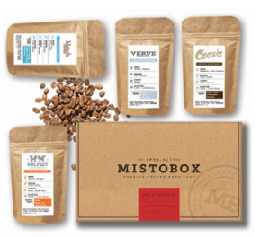 Mistobox coupon code