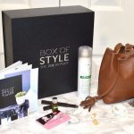 Box of Style by The Zoe Report Review