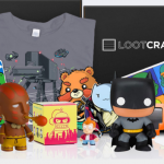 Loot Crate Review